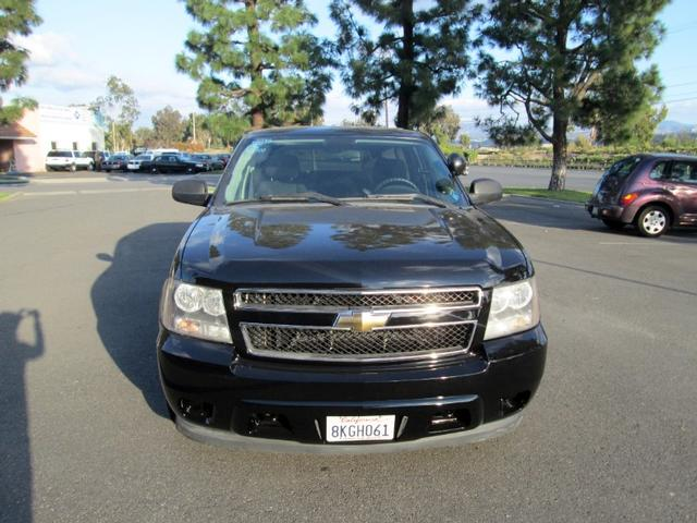 2010 Chevrolet Tahoe PPV at Wild Rose Motors - PoliceInterceptors.info in Anaheim CA