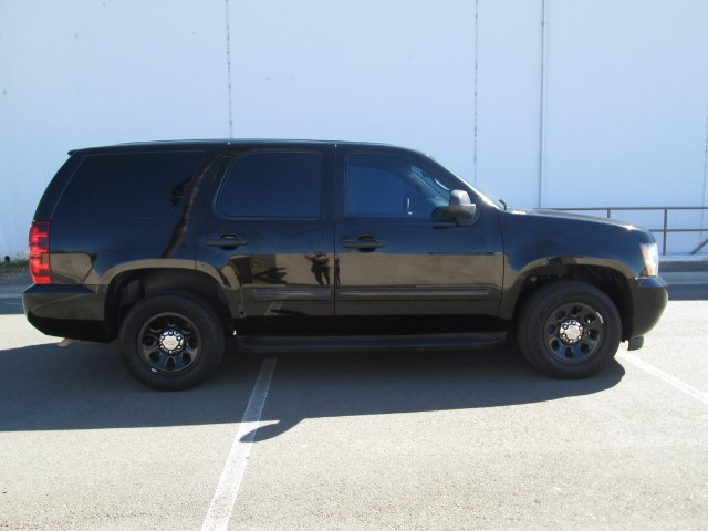 2012 Chevrolet Tahoe PPV at Wild Rose Motors - PoliceInterceptors.info in Anaheim CA