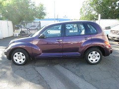 Chrysler PT Cruiser   - Anaheim CA