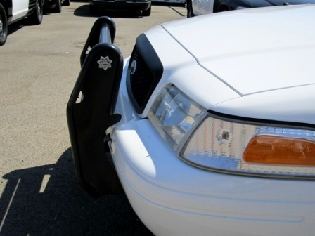 2008 Ford Crown Victoria P71 Police Interceptor at Wild Rose Motors - PoliceInterceptors.info in Anaheim CA
