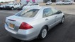 2007 Honda Accord Sedan VP thumbnail image 06