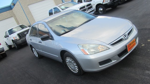 2007 Honda Accord Sedan VP at Texas Topline Motors in Dallas TX