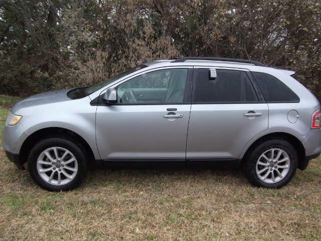 2007 Ford Edge SEL at Texas Trucks in Kerrville TX