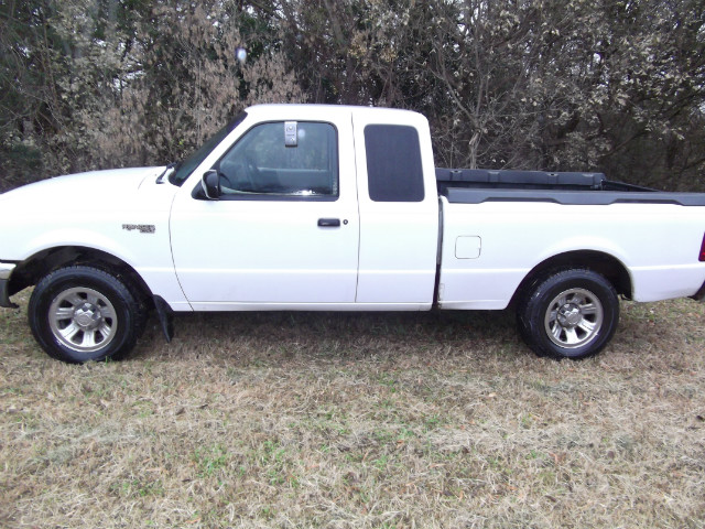 2001 Ford Ranger XLT at Texas Trucks in Kerrville TX