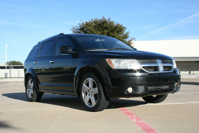 2009 Dodge Journey R/T at USB Investments in Carrollton TX