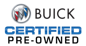 BUICK Certified Vehicle