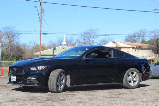 2015 Ford Mustang For Sale In San Antonio Tx From Bayeh