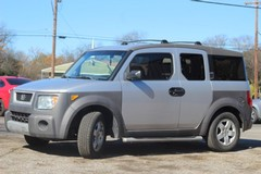 Honda Element EX - San Antonio TX