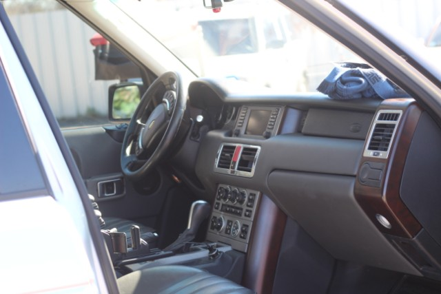 2004 Land Rover Range Rover Hse For Sale In San Antonio Tx