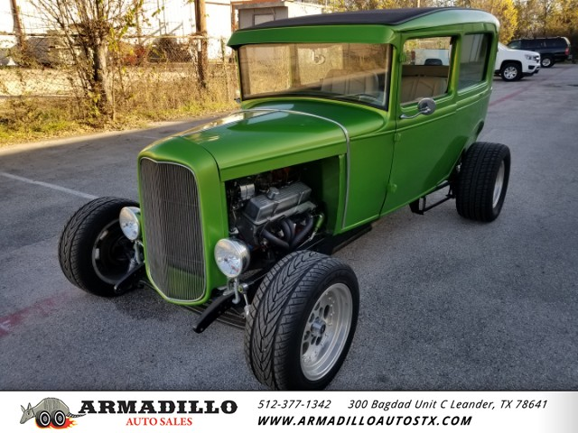 Ford Model A - 1931 Ford Model A - 1931 Ford