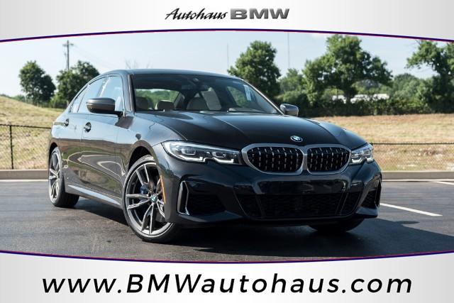 BMW 3 Series M340i xDrive - 2020 BMW 3 Series M340i xDrive - 2020 BMW M340i xDrive