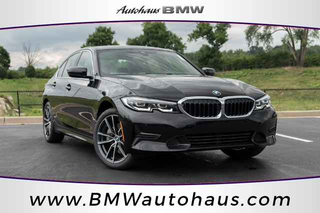 BMW 3 Series 330i xDrive - 2019 BMW 3 Series 330i xDrive - 2019 BMW 330i xDrive