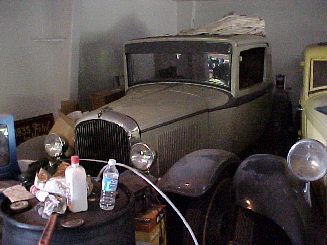 Plymouth PA 3 Window Rumble Seat Coupe 3 window coupe - 1932 Plymouth PA 3 Window Rumble Seat Coupe 3 window coupe - 1932 Plymouth 3 window coupe