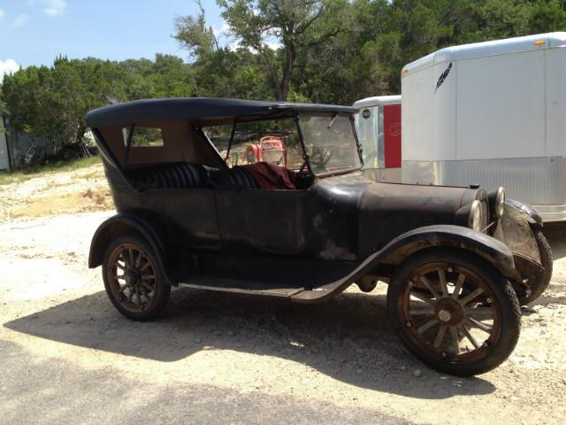 1921 Dodge Touring Touring at CarsBikesBoats.com in Round Mountain TX