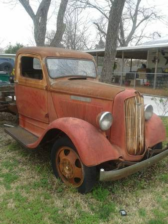 Dodge 2 Ton Truck 2 Ton Truck - 1936 Dodge 2 Ton Truck 2 Ton Truck - 1936 Dodge 2 Ton Truck
