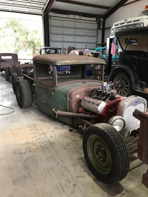 1930 Ford 1/2 Ton Trucks Model A Pickup at CarsBikesBoats.com in Round Mountain TX