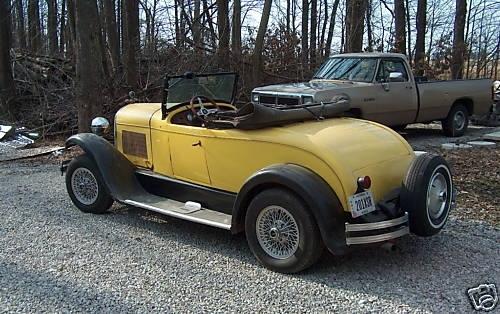 Chrysler Model 50 Roadster Model 50 Roadster - 1927 Chrysler Model 50 Roadster Model 50 Roadster - 1927 Chrysler Model 50 Roadster