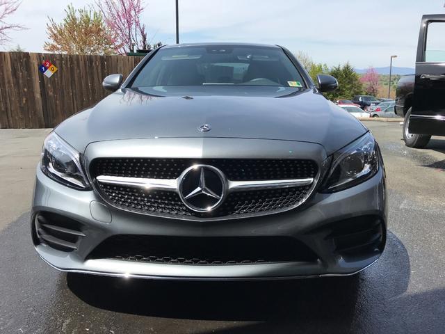 2019 Mercedes-Benz C-Class C 300 image 04