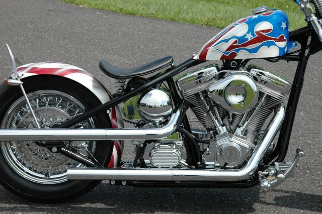 2009 Other ACM Red White & Blue Bobber!   image 06