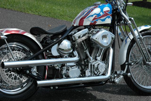 2009 Other ACM Red White & Blue Bobber!   image 10