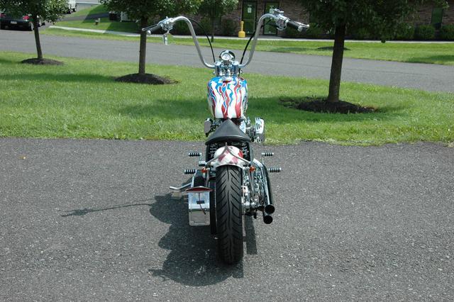 2009 Other ACM Red White & Blue Bobber!   image 12