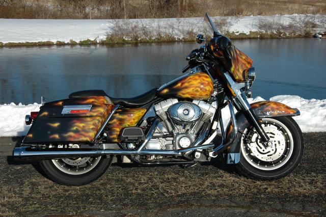 2005 Harley-Davidson ELECTRA GLIDE STANDARD FLHTI   image 02