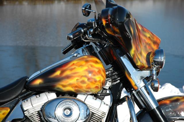 2005 Harley-Davidson ELECTRA GLIDE STANDARD FLHTI   image 05