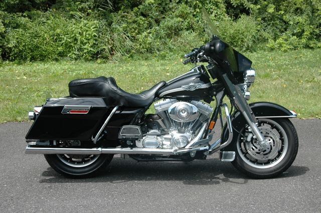 2003 Harley-Davidson 100TH ANNIVERSARY HARLEY ELECTRA GLIDE   image 02