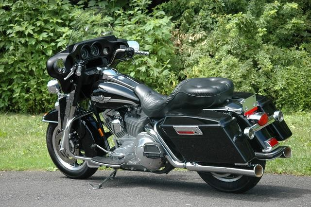 2003 Harley-Davidson 100TH ANNIVERSARY HARLEY ELECTRA GLIDE   image 03