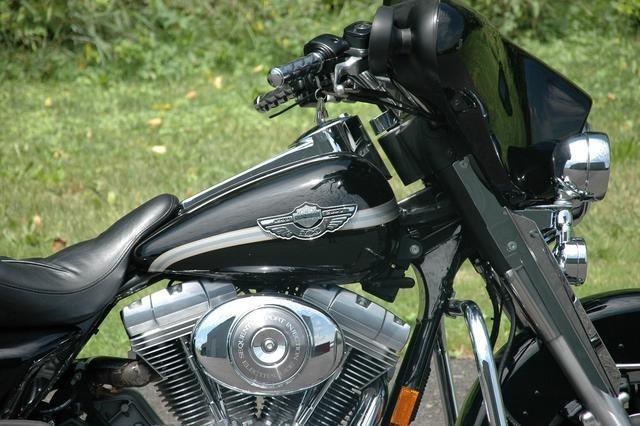 2003 Harley-Davidson 100TH ANNIVERSARY HARLEY ELECTRA GLIDE   image 06
