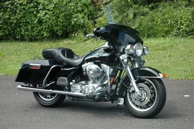 2003 Harley-Davidson 100TH ANNIVERSARY HARLEY ELECTRA GLIDE   image 07