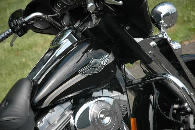 2003 Harley-Davidson 100TH ANNIVERSARY HARLEY ELECTRA GLIDE   image 09