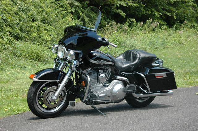 2003 Harley-Davidson 100TH ANNIVERSARY HARLEY ELECTRA GLIDE   image 11