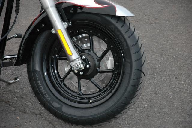 2006 Harley-Davidson FATBOY SOFTAIL   image 05