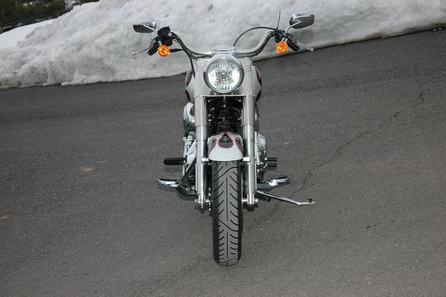 2006 Harley-Davidson FATBOY SOFTAIL   image 07