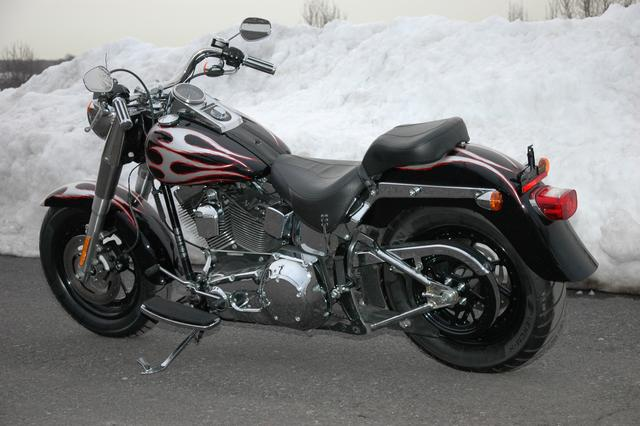 2006 Harley-Davidson FATBOY SOFTAIL   image 08