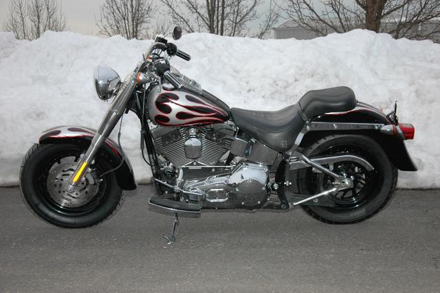 2006 Harley-Davidson FATBOY SOFTAIL   image 10