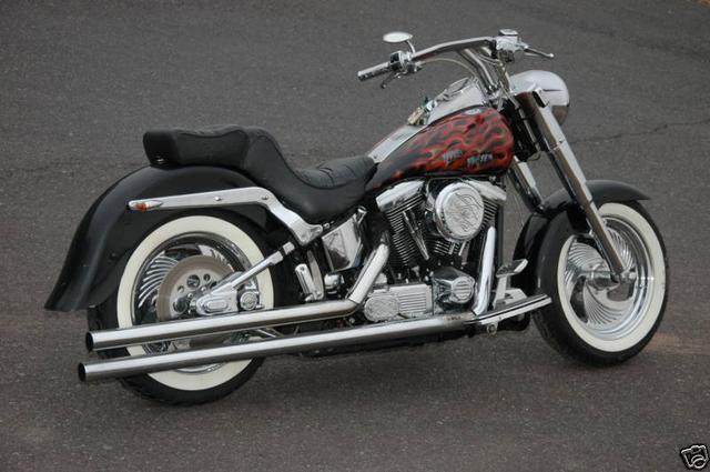 1998 Harley-Davidson HERITAGE SOFTAIL   image 02