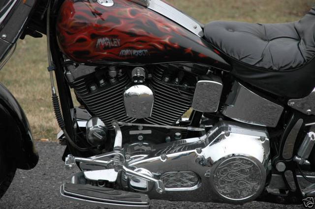 1998 Harley-Davidson HERITAGE SOFTAIL   image 03