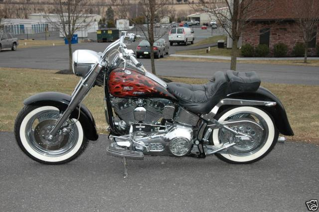1998 Harley-Davidson HERITAGE SOFTAIL   image 04