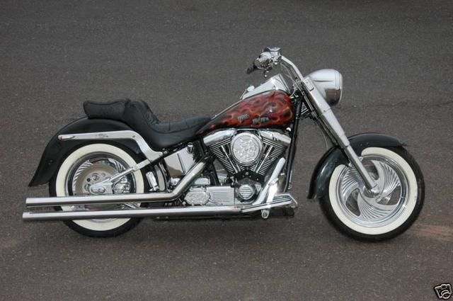 1998 Harley-Davidson HERITAGE SOFTAIL   image 05
