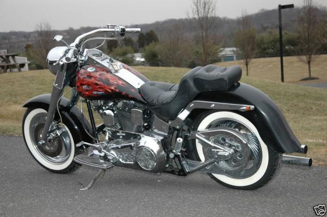 1998 Harley-Davidson HERITAGE SOFTAIL   image 07