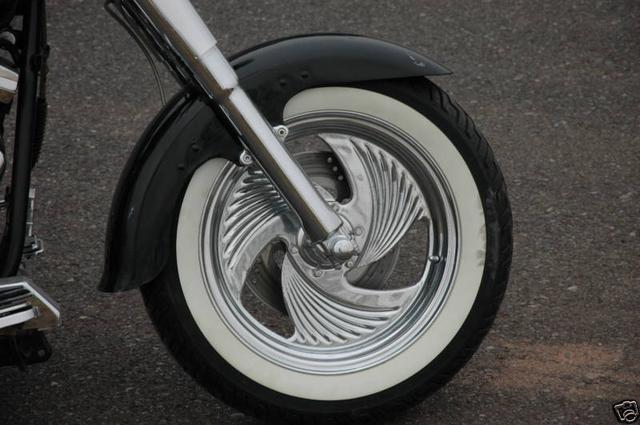 1998 Harley-Davidson HERITAGE SOFTAIL   image 08