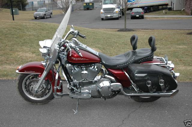 2000 Harley-Davidson ROAD KING FLHRI   image 02