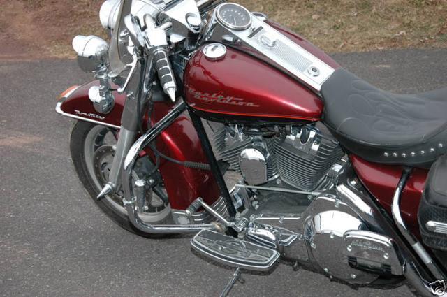 2000 Harley-Davidson ROAD KING FLHRI   image 05