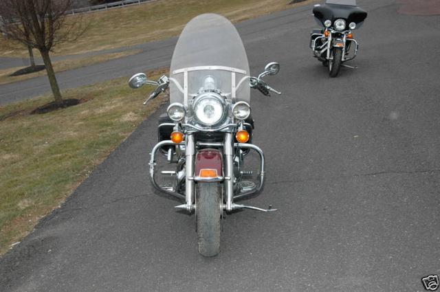 2000 Harley-Davidson ROAD KING FLHRI   image 12