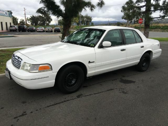 2000 Ford Crown Victoria Lx In Anaheim Ca Used Cars For Sale On