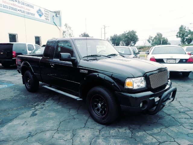 Ford Ranger 2WD SuperCab - 2008 Ford Ranger 2WD SuperCab - 2008 Ford 2WD SuperCab