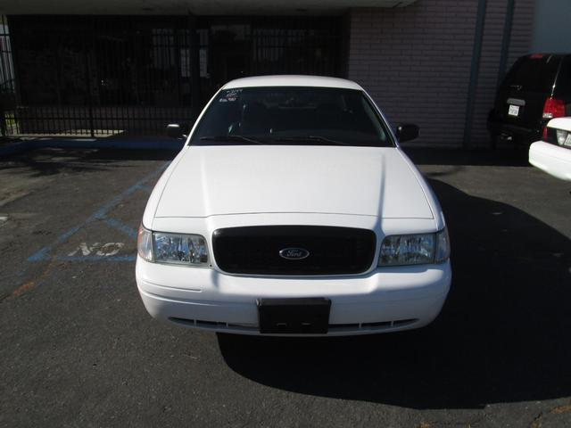 Ford Crown Victoria CNG - 2010 Ford Crown Victoria CNG - 2010 Ford CNG