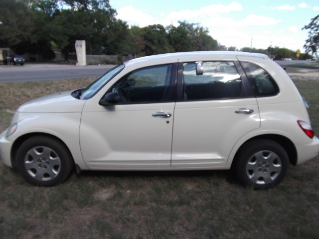 Chrysler PT Cruiser 4dr Wgn - 2007 Chrysler PT Cruiser 4dr Wgn - 2007 Chrysler 4dr Wgn